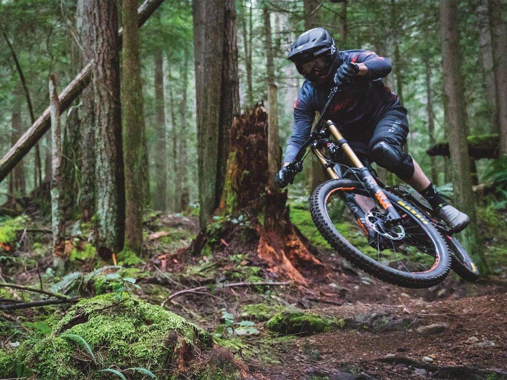 MTB Bike Skills